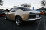 Nissan IDx Freeflow ©2014 Toni Avery