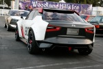Nissan IDx nismo ©2014 Ron Avery