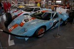 ©2014 Ron Avery------Le Mans winning GT40