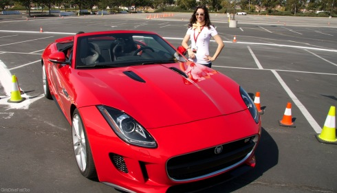red ftype and me