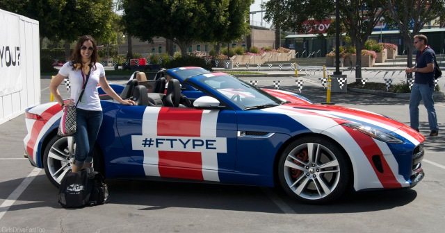 with ftype british flag